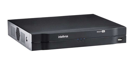 Dvr Stand Alone 16 Canais Intelbras Mhdx 1116 Hd 720p Top *