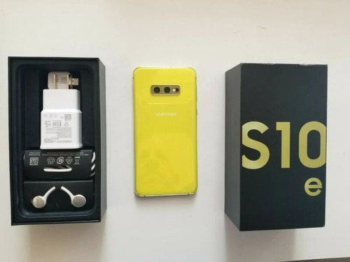 Samsung Galaxy S10e 512gb Unlocked
