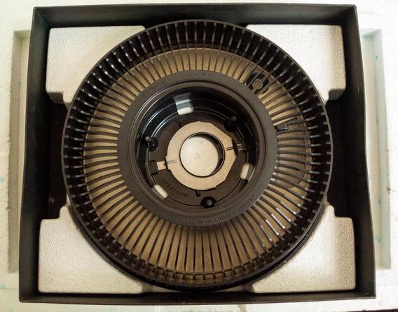 Carrusel Proyector De Diapositiva Kodak