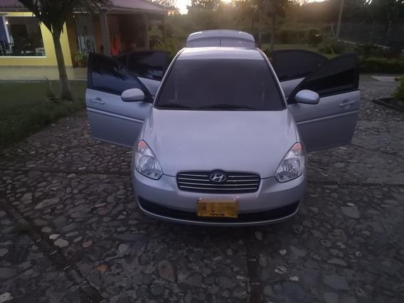 Hyundai Accent Gsl