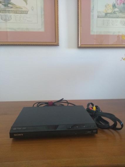 Dvd Player, Sony