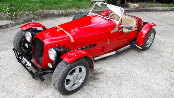 Rocha Vintage Aff Similar Lotus Seven