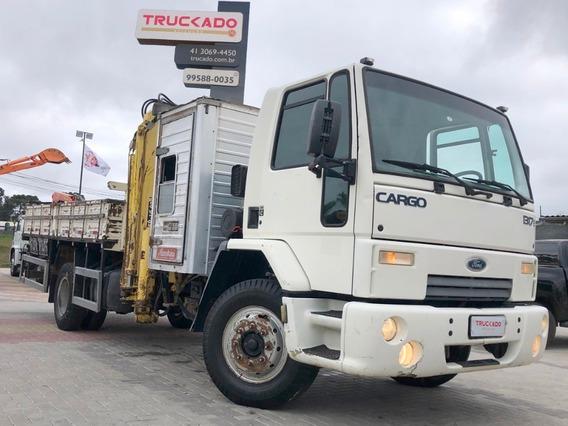 Cargo 1317 2009/10 Munck Rodomaq Ghr 10000 2h 2m=13150 1517