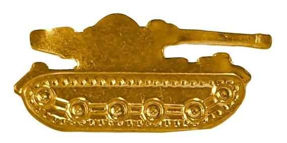 Emblema Metálico Para Boina Brigada Blindada Ejército