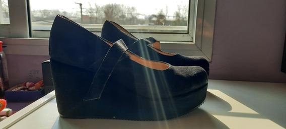 Zapatos Talles Grandes