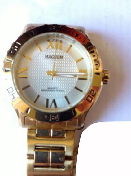 Relógio Magnum Ma31686h