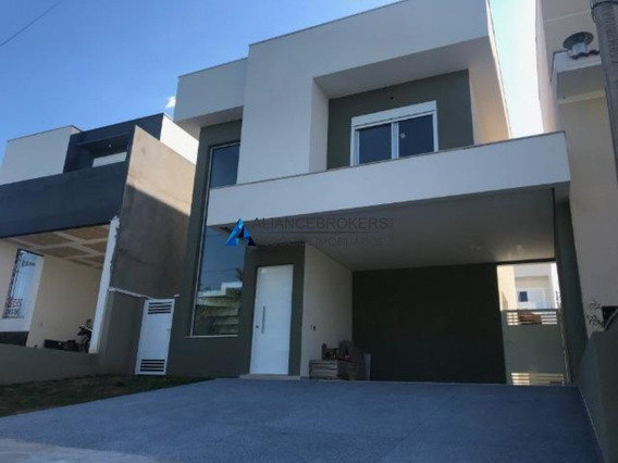 Vende-se Linda Casa Com 3 Suítes - Bairro Eloy Chaves - Jundiaí -sp - Ca01498 - 34164379
