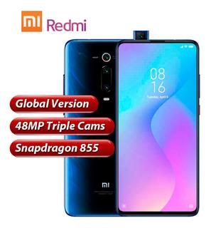 Celular Xiaomi Mi 9t Pro Teléfono Móvil 6gb 128gb 48mp Gl