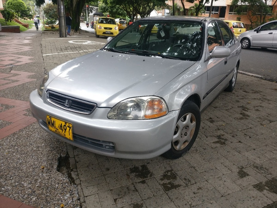 Honda Civic Glx 1998
