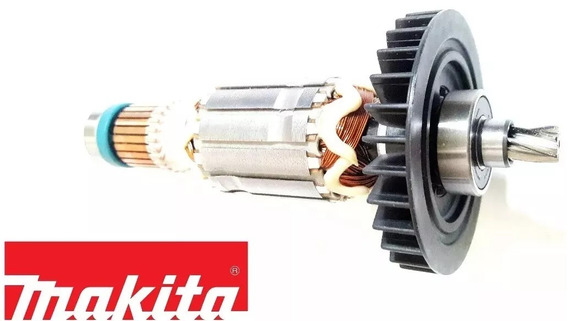 Rotor Para Makita Hr2610 / Hr2630 / Hr2630t / Hr2631f 110