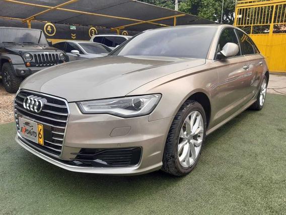 Audi A6 At 2017 1.8cc Gasolina