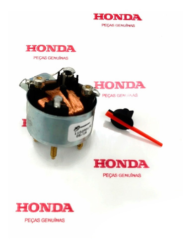 Imagem 1 de 4 de Sensor Marcador Combustível Ponteiro Biz 125 Ks Es 2006-2008