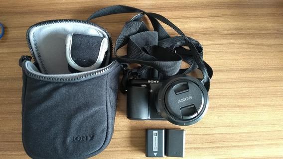 Camera Sony Nex3