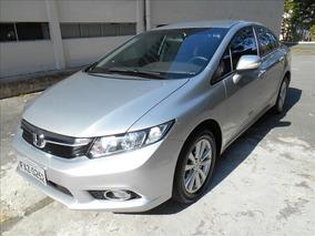 Honda Civic Civic Lxr 2.0 Aut