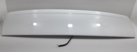 Aerófolio Capô Traseiro Lifan X60 1.8 2015 C/ Terceira Luz