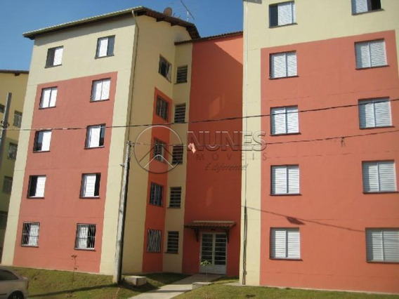 Apartamento - Ref: 756071