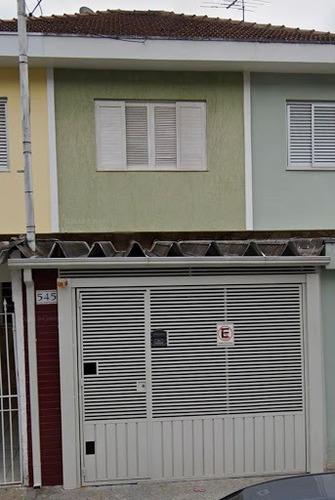 Imagem 1 de 13 de Sobrado À Venda, 100 M² Por R$ 485.000,00 - Limão - São Paulo/sp - So1511