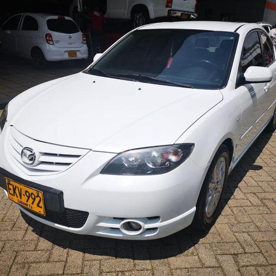 Mazda Mazda 3 Lfna5 2007