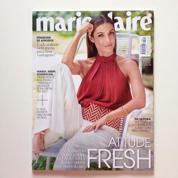 Revista Marie Claire 311 Patrícia Poeta Fernanda Young