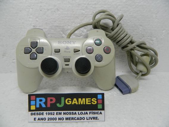 Controle Original Sony P/ Ps1 Play - Veja Fotos - Loja Rj