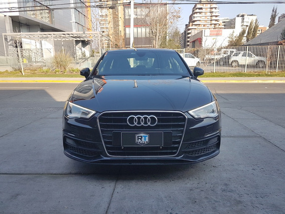 Audi A3 1.4 Tfsi S Line
