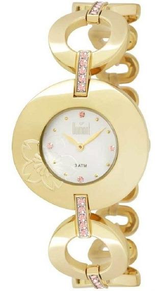 Relógio Feminino Dumont Du2025aa/4k