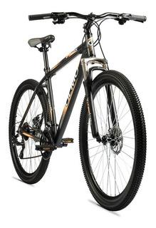 Bicicleta Olmo R29 Flash 290