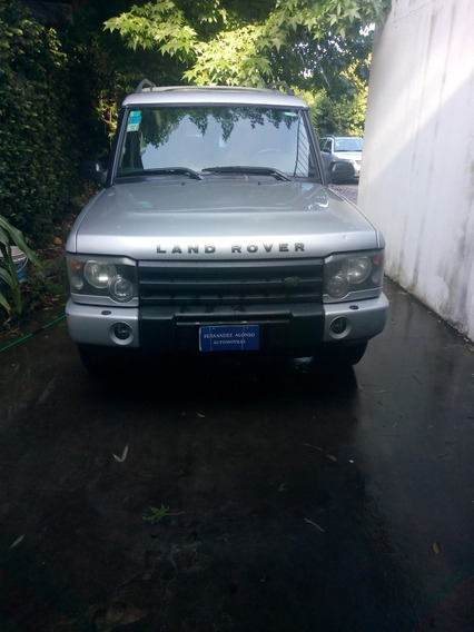 Land Rover Discovery 3.0 5 Es At 2004