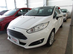 Ford Fiesta Sedan Titanium Powershift 1.6 Aut. (new) 20