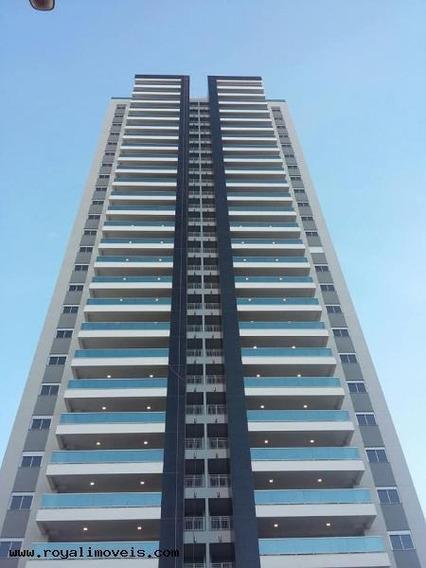 Apartamento Para Venda, Jardim Botânico, 3 Dormitórios, 3 Suítes, 4 Banheiros, 2 Vagas - 2024