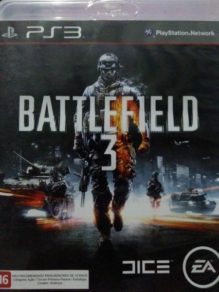 Battlefield 3 Ps3 Original , Apronta Entrega