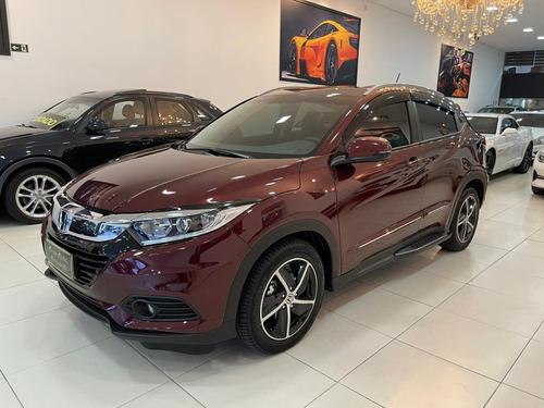 Honda Hr-v Exl 1.8 Automática 2020 700kms