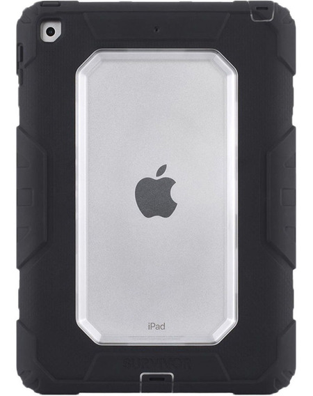 Funda iPad 9.7 Griffin Survivor All-terrain Rugged 5 & 6g