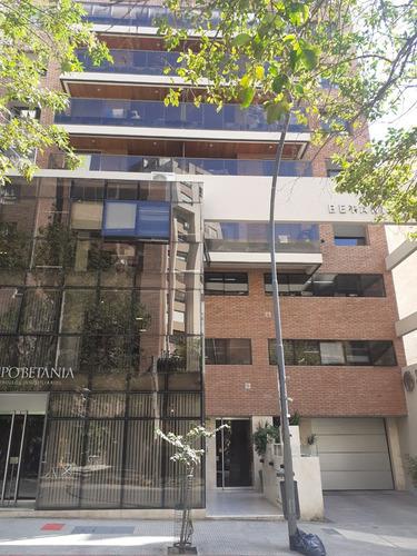 Alquiler Departamento 1 Dormitorio Parrilla Terraza Cochera