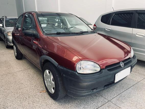 Corsa Hatch 1.0 8v