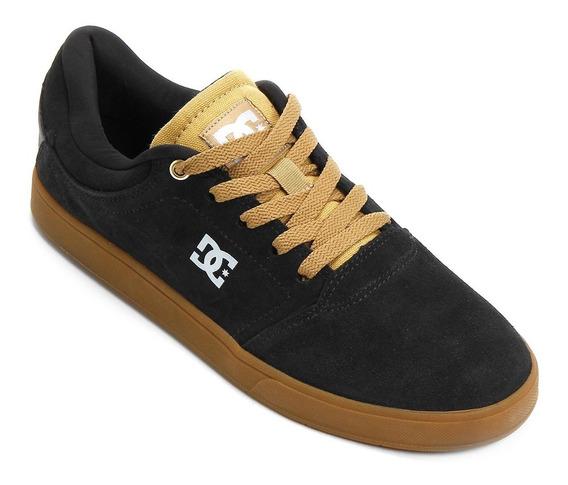 Tênis Dc Shoe Crisis La Oportunidade Queima De Estoque