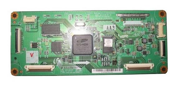 Placa Tecom Tv Plasma Samsung Pl42a450p1