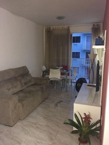 Apartamento Em Colubande, São Gonçalo/rj De 60m² 2 Quartos À Venda Por R$ 185.000,00 - Ap583717