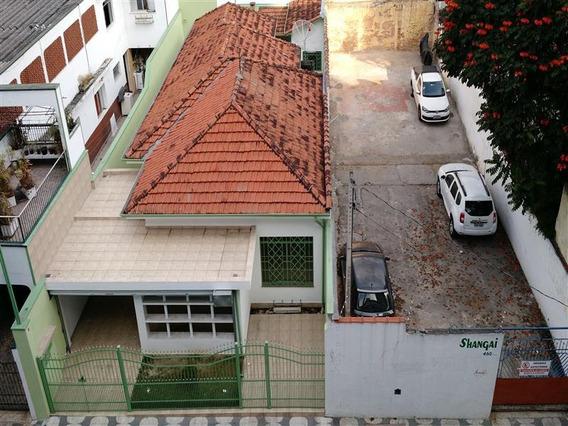 Casa Centro Mogi Das Cruzes/sp - 2957