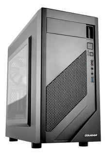 Cougar Gabinete Mg110-w Mini Atx Gamers - Techbox