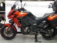 Kawasaki Versys 1000 - Estado De Nueva
