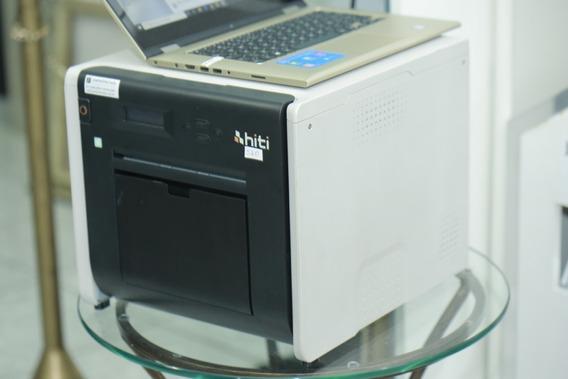 Impressora Fotográfica Hiti 250l
