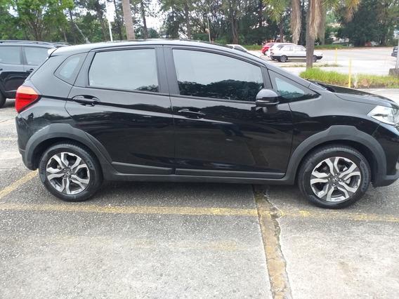 Honda Wr-v 1.5 Exl Flex Aut. 5p 2018