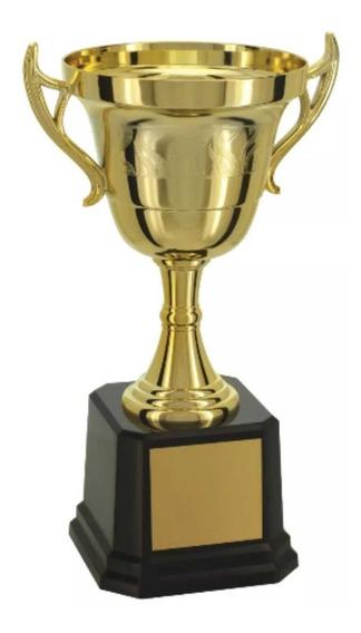 Trofeu Taça Elite Grande 20cm