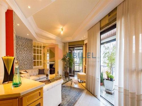 Apartamento Parque Da Mooca - 7726