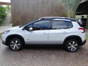 Peugeot 2008 1.6 Thp 16v Griffe Flex 5p