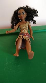 Princesa Disney Moana . Original