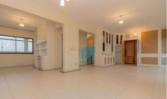 Cobertura Com 3 Dormitórios À Venda, 400 M² Por R$ 1.800.000 - Vila São Francisco - Osasco/sp - Co0840. - Co0840