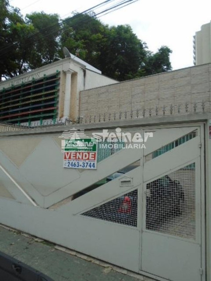 Aluguel Ou Venda Casa Comercial Centro Guarulhos R$ 2.000,00   R$ 700.000,00 - 24794v
