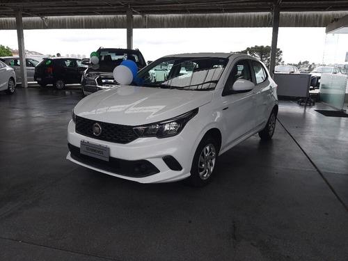 Fiat Argo 2019/2020 5746